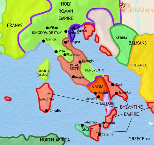 Map of Italy at 979AD | TimeMaps Map If Italy on map of croatia, map of turkey, map of czech republic, turin italy, florence italy, map of amalfi coast, map of roman empire, map of slovenia, palermo italy, rome italy, map of venice, map of pompeii, map of southern europe, map of tunisia, bari italy, milan italy, italy flag, map of hungary, map of tuscany, modena italy, italy weather, map of malta, map of mediterranean, map of norway, map of cyprus, bologna italy, genova italy, venice italy, map of yemen, verona italy, italy travel, map of sweden, lake como italy, map of united states, naples italy, italy tourism, pisa italy,