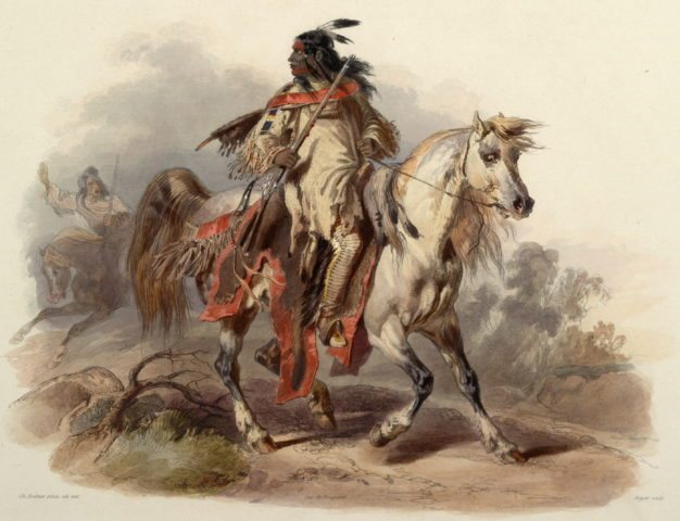 native-american-plains-warrior
