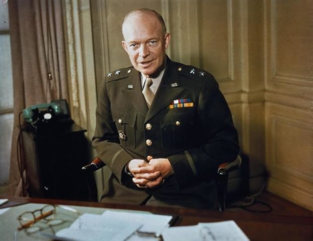 President-Dwight-D-Eisenhower