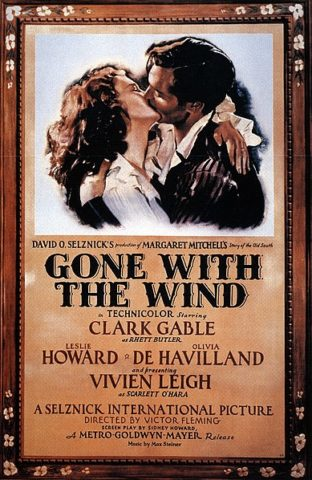 Film-poster-for-gone-with-the-wind