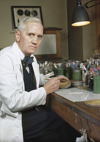 Professor-Alexander-Fleming