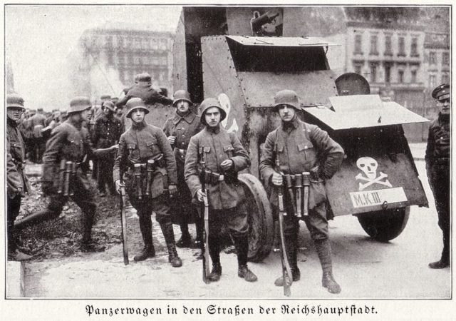 Freikorps-in-berlin-around-1919-with-german